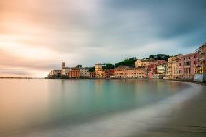 The 'Silence Bay by Cristiano Giani