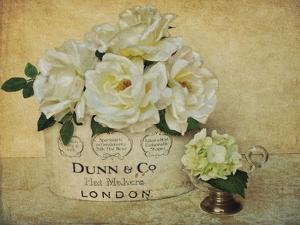 London Roses by Cristin Atria