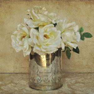 Rosey Sheen III by Cristin Atria