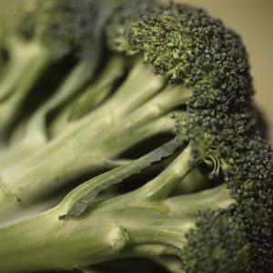 Broccoli by Cristina