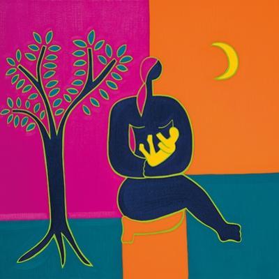 Motherhood by Cristina Rodriguez