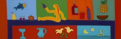 Still Life, 2008 by Cristina Rodriguez