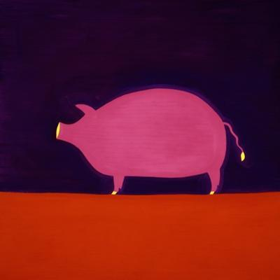 The Pig by Cristina Rodriguez