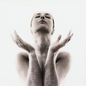 Yoga Meditation by Cristina