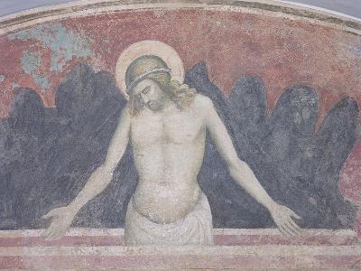 Cristo in Pieta, 1365-70-Niccolo Di Tommaso-Giclee Print