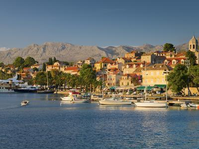 Croatia, Dalmatia, Dubrovnik Riviera, Cavtat-Alan Copson-Photographic Print