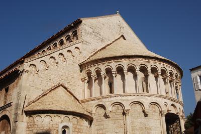 Croatia - Dalmatia - Zadar, Church of St. Krsevan, Apse--Photographic Print