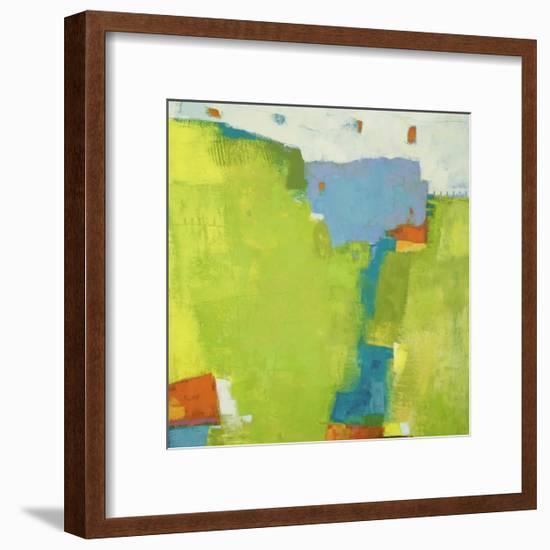 Croft-Sue Jachimiec-Framed Premium Giclee Print