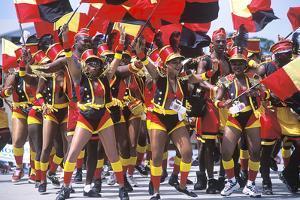 Crop over Celebration, Barbados