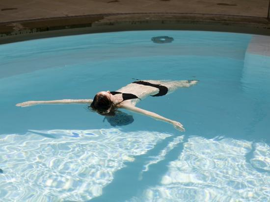Cross Bath, Thermae Bath Spa, Bath, Avon, England, United Kingdom-Matthew Davison-Photographic Print