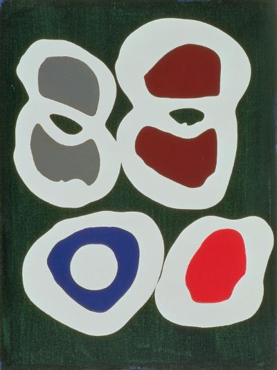 Cross-Cut, 1998-Colin Booth-Giclee Print