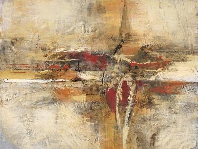 Cross Purpose-Gabriela Villarreal-Art Print