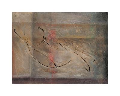 Cross Road II-Kati Roberts-Giclee Print