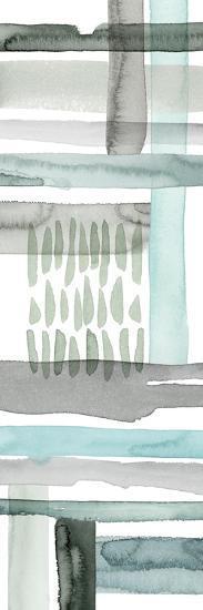 Cross Stitch Panel II-Grace Popp-Art Print