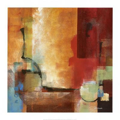 Crosscurrents-Noah Li-Leger-Art Print