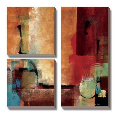 Crosscurrents-Don Li-Leger-Canvas Art Set