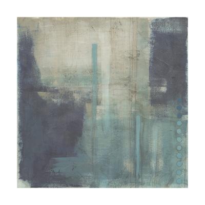 Crossfade II-Erica J^ Vess-Art Print