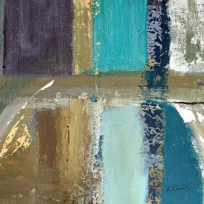 Crossing Boundaries II-Ruth Palmer-Art Print