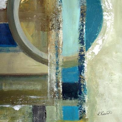 Crossing Boundaries-Ruth Palmer-Art Print