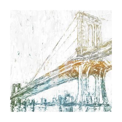 Crossing over II-Studio W-Art Print