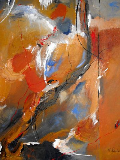Crossing Over-Ruth Palmer-Art Print
