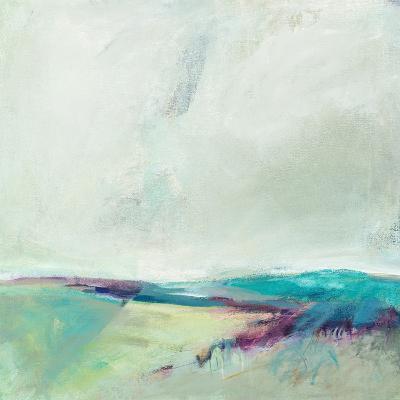 Crossing Spaces-Alice Sheridan-Art Print