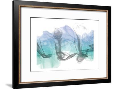 Crossing Streams-Marcus Prime-Framed Art Print