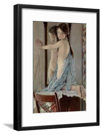 Crosslights, 1913 Giclee Print by William Sergeant Kendall