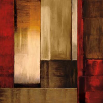 Crossover I-Aaron Summers-Art Print