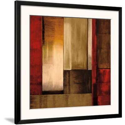 Crossover I-Aaron Summers-Framed Art Print