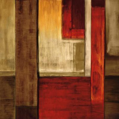 Crossover II-Aaron Summers-Art Print