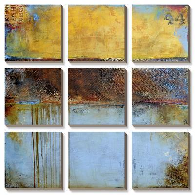 Crossroad 44-Erin Ashley-Canvas Art Set