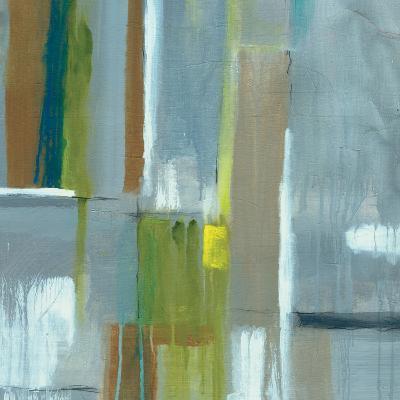 Crossroads 1-Square-Dennis Dascher-Premium Giclee Print