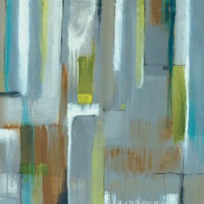 Crossroads 2-Dennis Dascher-Premium Giclee Print
