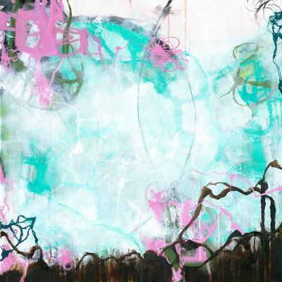 Crossroads-Romeo Zivoin-Art Print