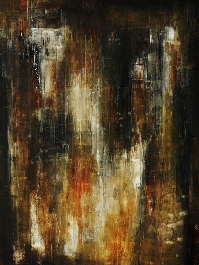 Crosstown-Joshua Schicker-Giclee Print