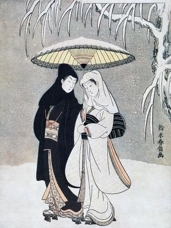 https://imgc.artprintimages.com/img/print/crow-and-heron-or-young-lovers-walking-together-under-an-umbrella-in-a-snowstorm-c1769_u-l-ptiq4i0.jpg?p=0