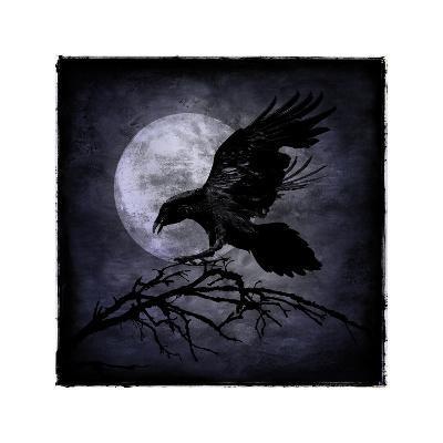 Crow-Martin Wagner-Giclee Print