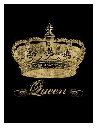 https://imgc.artprintimages.com/img/print/crown-queen-golden-black_u-l-f8bzrm0.jpg?p=0