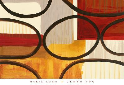 Crown Two-Maria Lobo-Art Print