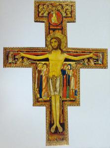 Crucifix of Assisi