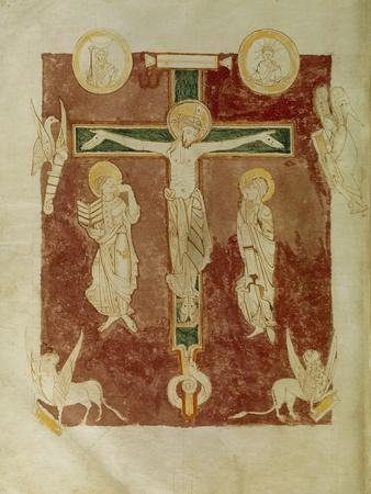 https://imgc.artprintimages.com/img/print/crucifixion-and-the-four-evangelists-miniature-from-the-psalter-of-saint-germain-des-pres_u-l-prmuo30.jpg?p=0