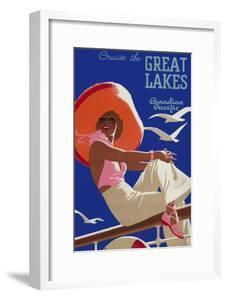 Cruise the Great Lakes Canadian Pacific