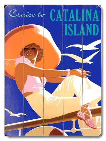 Cruise to Catalina Island