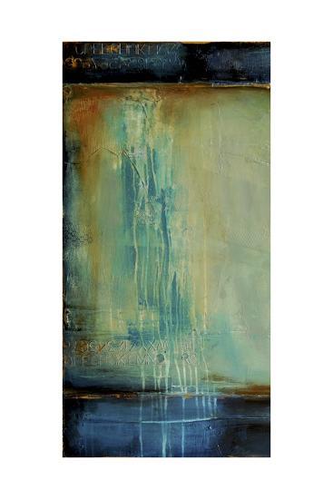Cry Me a River I-Erin Ashley-Art Print