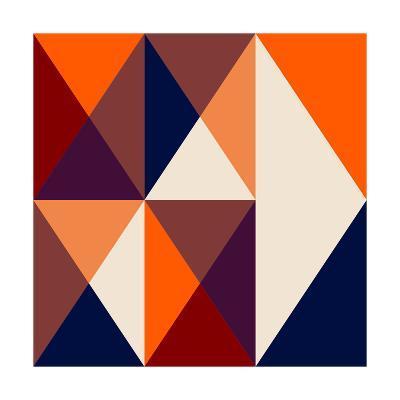 Crystal #1-Greg Mably-Giclee Print