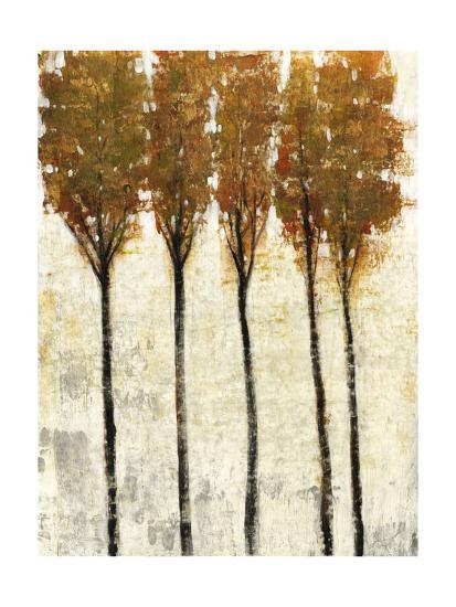 Crystal Canopy I-Tim O'toole-Art Print