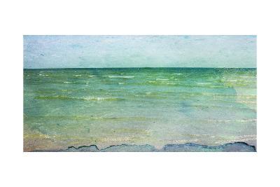 Crystal Coast-Pam Ilosky-Art Print