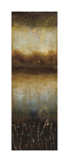 Crystal Lake I-Wani Pasion-Giclee Print