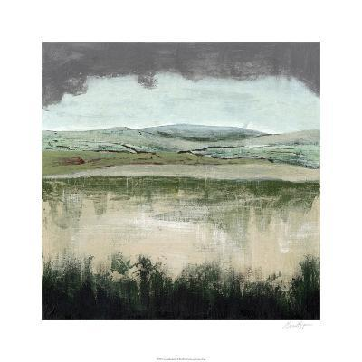 Crystal Moorland II-Grace Popp-Limited Edition